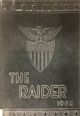 1943 yearbook cover