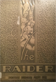 1945 Yearbook Cover