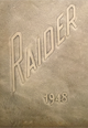 1948 yearbook cover
