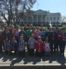FJH Students go to Washington D.C.