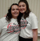 KMEA ALL-STATE MIDDLE LEVEL HONOR CHOIR