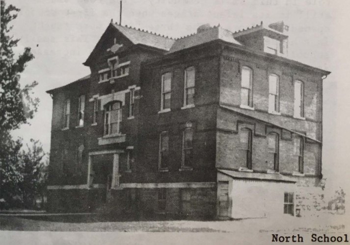 North School ( Columbus )