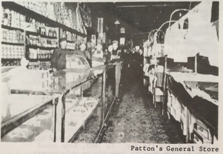 Patton's General Store