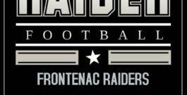 Raider Nation Tailgate – Nov 17th 5PM
