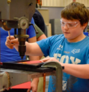 Some assembly required — FHS and PSU students team up for manufacturing project