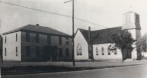 Catholic-School-Pre-1940