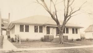 Home-Economics-Building