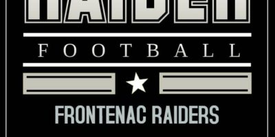 Come tailgate with raider nation Friday Nov 17th. Raider Football. Frontenac Raiders vs Topeka Hayden. 5pm stadium parking lot.